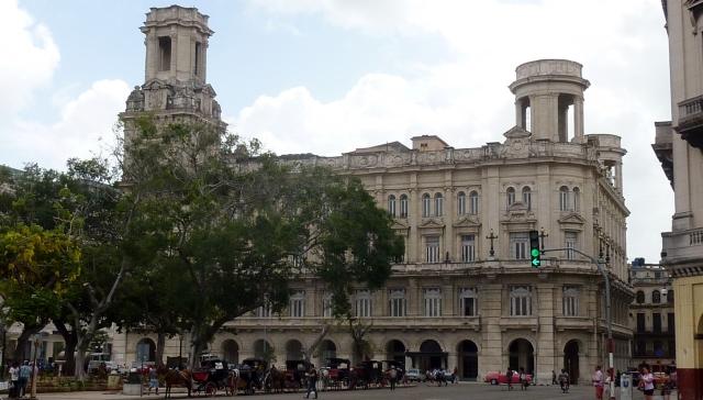 Cuba Museo des Belles Artes, Havana..